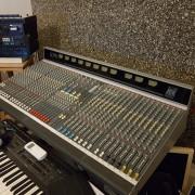 Mesa analógica Allen & Heath GL3000 32 ch.