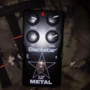 Blackstar LT Metal Distortion