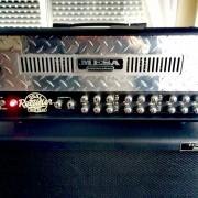 Mesa Boogie Dual rectifier multiwatt 50/100