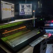 ArtRecording Studio. Estudio de grabación.