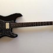 Guitarra Fender Squier Mod