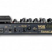 Vox tonelab st con valvula en el previo