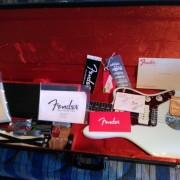 Fender Jazzmaster AVRI 65 OW SIN USAR!!!