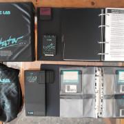 Atari C-Lab Notator completo con llave original, manual, Unitor 2 y Export
