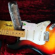Fender stratocaster custom classic (custom shop)