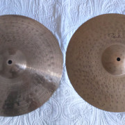 Paiste traditional hihat 14""