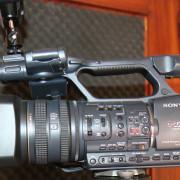 Videocamara profesional Sony AX2000