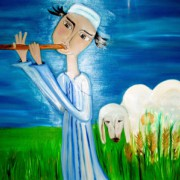 Clases de Flauta travesera y Bansuri (flauta hindue)!! Metódica única!!