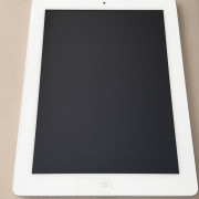 IPAD 2  16GB Color blanco o negro