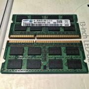 Samsung Ram Memory 4Gb (2X2Gb)