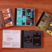 Librerías para Roland JD-800 y JD-990