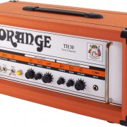 CABEZAL ORANGE TH30