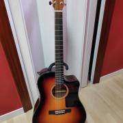 Guitarra acústica FENDER CD 60 CE