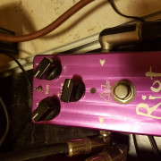 suhr riot  impecable.