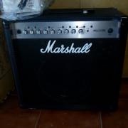 Amplificador Marshall 50W mg50cfx