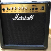 Marshall MG 15CD