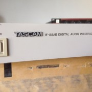 TASCAM IF-88AE