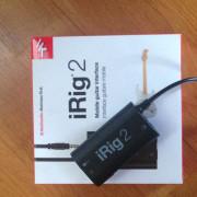 Vendo iRig2