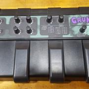 (O CAMBIO) DOD Grunge 2 TR3G