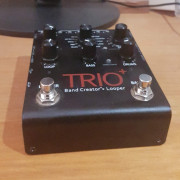 DIGITECH TRIO + y PEDAL DE CONTROL DIGITECH FS3X