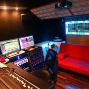 ESTUDIO de POSTPRODUCCIÓN de AUDIO para CORTOMETRAJES/FILMS/VIDEO