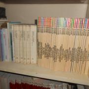 libros de todo tipo