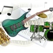 Se vende o traspasa Escuela de Música