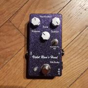 Vick Audio Violet Ram's Head Fuzz