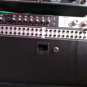 O cambio Steinberg Firewire MR816csx Interface audio