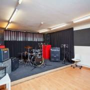 Estudios Rock&Pop, mucho más que unos locales de ensayo