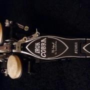 Tama Iron Cobra 900 Power Glide HP900PWN Doble pedal