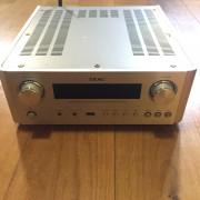 Amplificador HIFI TEAC NP-H750-S