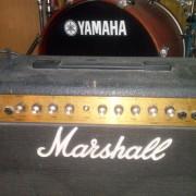 Amplificador Marshall Mosfet 100W