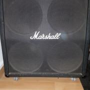 Pantalla Marshall VS412