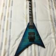 Guitarra Jackson RR3 Professional made in Japan 95