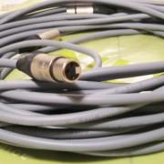 Vendo/Cambio - 2 Cables - Cordial CTL 10 FM -