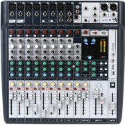SOUNDCRAFT SIGNATURE MTK 12