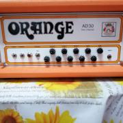 Cabezal Orange AD30 Twin Chanel