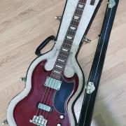 Gibson SG Bajo