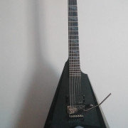 Vendo o cambio ESP LTD Alexi 600 blacky