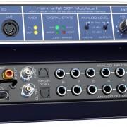 RME Multiface II + PCI