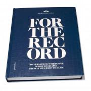 Libro de Red Bull Music Academy