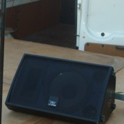MONITORES WHARFEDALE
