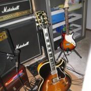 Gibson Byrdland 1968