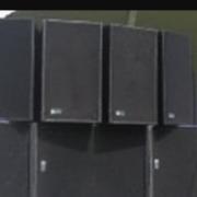Chollazo vendo equipo Meyer Sound 4-msl-4 y 4 sub 650
