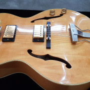 Westone Session II Japonesa - Gibson ES-175