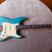 Fender Stratocaster Classic 60s