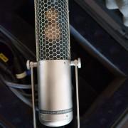 Josepshon c700a - Micrófono de Doble cápsula con M&S - NUEVO