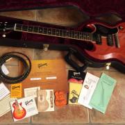 Gibson SG Special Custom Shop V.O.S 2007