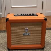 Amplificador ORANGE CRUSH 35 RT
